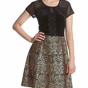 NY Collection Dress Size S